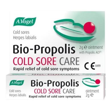 A Vogel Bio Propolis Cold Sore Ointment 2g