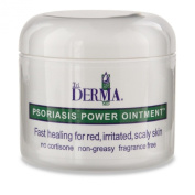 TriDerma Psoriasis Power Ointment, 120ml