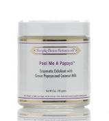 Peel Me a Papaya Enzymatic Exfoliant 90ml by Simply Divine Botanicals