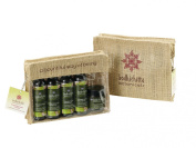 Bodhichitta Botanicals Peaceful Journey Travel Set