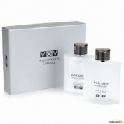 Korean Cosmetics_VOV for Men Intensive Skin Care 2pc Set