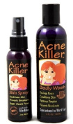 Acne Killer Proactive Blemish Fighting Skincare System