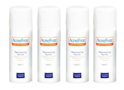Acnefree Renewing Toner Pack of Four
