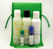 Emu Oil Gift Set