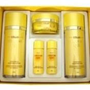 Korean Cosmetics_Cellio Coenzyme Q10 Skin Care 3pc Set