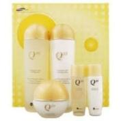 Korean Cosmetics_Elle Lhotse Coenzyme Q10 Skin Care 3pc Set