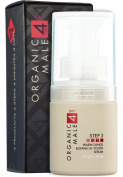 OM4 Dry Step 3 - Warm Sands Botanical Youth Serum