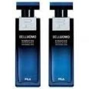 FILA Belluomo Hydrating Men's Skin Care Set_2kits