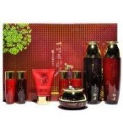 Korean Cosmetics_Yedam Yunbit Red Ginseng Jinyul 4pc Gift Set