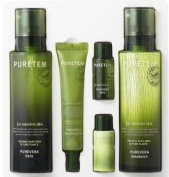 Puretem Purevera Facial Skin Care 2 Items Set