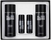 KOREAN COSMETICS, TOSOWOONG_ Men's Booster 2-piece set.(Men's Booster Skin 150ml + Men's Booster Emulsion 150ml) (whitening / anti-wrinkle functional, elastic, moisturising)[001KR]