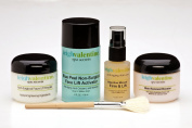 Leigh Valentine Non Sugical Face Lift Kit