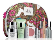 Clinique Exclusive Milly Beauty tote 8 Pcs Gift Set Spring 2012