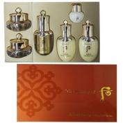 Korean Cosmetics, LG The history of Whoo Cheongidan Hwa Hyun Special Gift Set