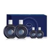 Korean Cosmetics_Vonin The Style Blue Men's Skin Care 2pc Set