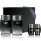 Korean Cosmetics_Ohui for Men Neo Feel Skin Care 2pc Set