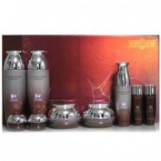 Korean Cosmetics_Yedam Yunbit Complete Snail Recover 5pc Gift Set