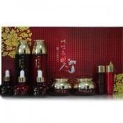 Korean Cosmetics_Yedam Yunbit Red Ginseng Jinyul 7pc Gift Set