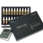 Korean Cosmetics_Bergamo Caviar High Potency Ampule 20pc Set