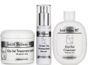 Men's Skin Care Package for Oily Skin