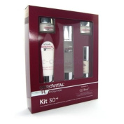 GEROVITAL H3 EVOLUTION, Anti-Ageing Kit With Superoxide Dismutase (The Anti-Ageing Super-Enzyme) 30+