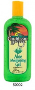 Caribbean Breeze-Aloe Moisturising Gel, 8.5 oz