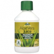 Aloe Pura Aloe Vera Juice Maximum Strength - 500ml