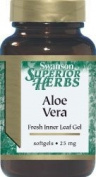 Aloe Vera 25 mg 300 Sgels