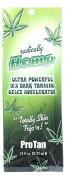 Pro Tan Radically Hemp Ultra Powerful 10X Dark Tanning Gelee Accelerator