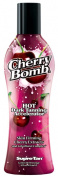 Supre Cherry Bomb Red Hot Dark Accelerator Tanning Lotion 240ml