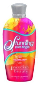 Stunning Pure T50 50xTingle Sizzle Shimmer Smoulder 300ml