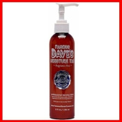 Famous Dave's Moisture Tan *15,000 TESTIMONIALS* Self Tanner 240ml Professional Tanning Lotion