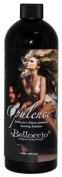 "1 Pint of Belloccio ""Opulence"" Ultra Premium ""DHA"" Sunless Tanning Solution with Dark Bronzer Colour Guide"