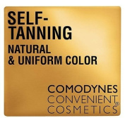 Comodynes Self-Tanning Towelettes for Face & Body-8 ct, 2 ct