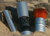 Spray di Sole - Liquid Bronzer Kit