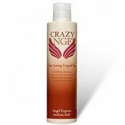 Crazy Angel Express Fast Acting Liquid Tan 200ml
