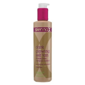 Sienna X Dark Glowing Self Tan 200Ml