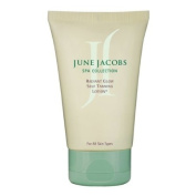 June Jacobs Spa Collection Radiant Glow Self Tanning Lotion Self Tanning Products