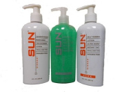 Sun Laboratories Sun Laboratories Ultra Dark Self Tanning Lotion Set