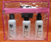 Million Dollar Tan's Essential Sunless Tanning Kit - Includes 3- 120ml products