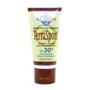 All Terrain 360085 Terrasport Spf 30 1oz. Sunblock