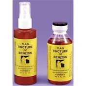 Tincture Of Benzoin 120ml