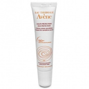 Avene Suncare SPF50 100% Mineral Cream for Sensitive Areas 15ml
