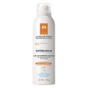 La Roche Posay Anthelios 60 Ultra Light Sunscreen Lotion Spray - 5.0 oz