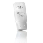 Advanced Protection SPF 30 Sun Block W Z-cote Moisturiser