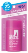 Shiseido SEA BREEZE | Sunscreen | UV Cut & Jelly Crush Berry 60ml
