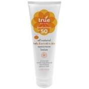 Lotion SPF50 Kids Unscented