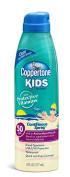 Coppertone Coppertone Kids Continuous Spray Sunscreen Spf 50