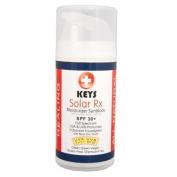 Keys Solar RX Therapeutic Sunblock SPF 30