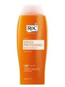 RoC Soleil Protexion+ High Tolerance Milk SPF 50+ 200ml